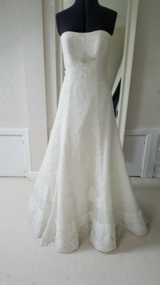 Second hand Amilia dress