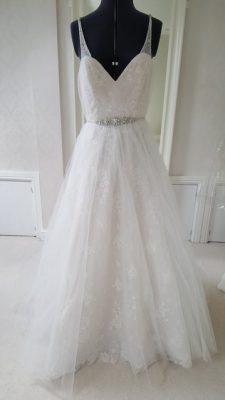 Second hand 7453 dress
